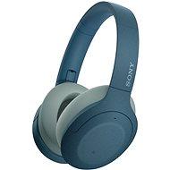 Sony Hi-Res WH-H910N, kék színű
