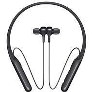 Sony WI-C600N fekete - Vezeték nélküli fül-/fejhallgató