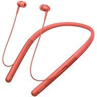 Sony Hi-Res WI-H700 piros