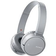 Sony WH-CH500 fehér-szürke - Mikrofonos fej-/fülhallgató