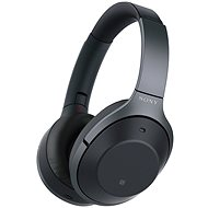 Sony Hi-Res WH-1000XM2 fekete - Mikrofonos fej-/fülhallgató