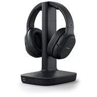 Sony WH-L600 fekete - Fej-/Fülhallgató