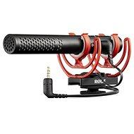 RODE VideoMic NTG - Kameramikrofon