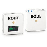 RODE Wireless GO White - Szett