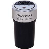 ROHNSON R-9100 CAR PURIFIER - Légtisztító