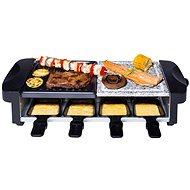 ROHNSON R-2740 - Elektromos grill