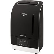 ROHNSON R-9509 cool & hot mist - Légtisztító