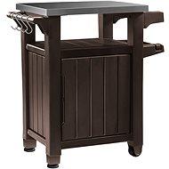 KETER UNITY 105 L barna többfunkciós tárolóasztal - Kerti asztal