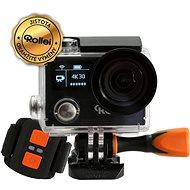 Rollei ActionCam 430 WiFi fekete - Digitális videókamera