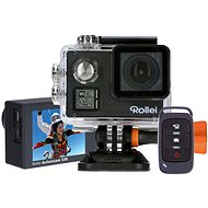 Rollei ActionCam 530 - Digitális videókamera