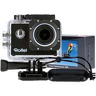Rollei ActionCam 540 fekete - Akciókamera