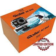 Rollei ActionCam 540 Freak Edition - Akciókamera
