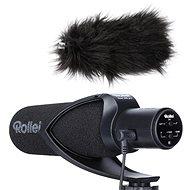 Rollei Hear:Me Pro - Videokamera mikrofon