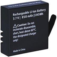 Rollei 6S - Kamera akkumulátor