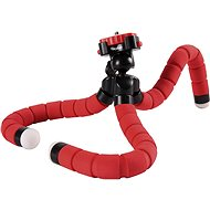 Rollei Monkey Pod piros - Fényképezőgép állvány