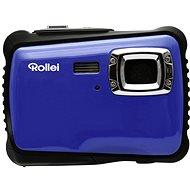 Rollei Sportsline 65 kék-fekete - Digitális fényképezőgép