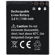 Rollei akkumulátor AC 550/560-hoz - Kamera akkumulátor