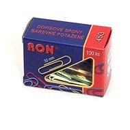 RON 453 B 32 mm-es színes - 100 darabos kiszerelésben