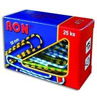 RON 473 50 mm meztelen, zebra - 25 db-os csomag
