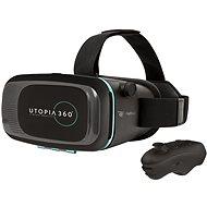 RETRAK Utopia 360° VR + vezérlő - Virtuális valóság szemüveg