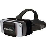 RETRAK Utopia 360° VR Headset for Kids - Virtuális valóság szemüveg