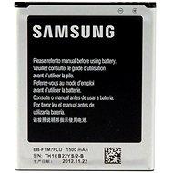 Samsung Standard 1500mAh EB-F1M7FLU - NFC bulk nélkül - Akkumulátor