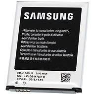 Samsung Standard 2100 mAh, EB-L1G6LLU bulk csomagolás - Mobiltelefon akkumulátor