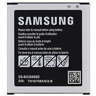 Samsung Li-Ion 2200mAh (Bulk), EB-BG388BBE - Mobiltelefon akkumulátor
