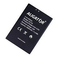 ALIGATOR S5710 Duo, Li-Ion - Mobiltelefon akkumulátor