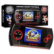 SEGA Master System / Game Gear Handheld Console