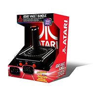 Atari Vault Bundle with USB Joystick - Játékkonzol