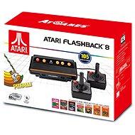 Retro konzol Atari Flashback 8 Classic 2017 - Játékkonzol