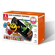 Atari Flashback Portable Retro konzol - 80 GAMES - 2018 - Játékkonzol