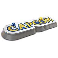 Retro konzol Capcom Home Arcade - Játékkonzol