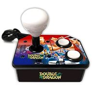 Retro Konzol Double Dragon - Plug and Play Decorated Joystick - Játékkonzol