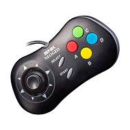NeoGeo Arcade Stick Pro - Minipad - vezető fekete - Kontroller