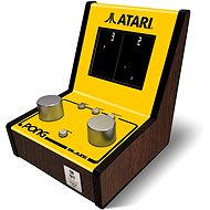 Retro konzole Atari Pong Mini Arcade (5 in 1 Retro Games) - Konzol