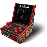 Atari Retro Centipede Mini Arcade (5 in 1 Retro Games) játékkonzol - Konzol