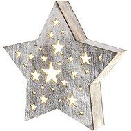 RETLUX RXL 347 perforált csillag, kicsi WW - Világító csillag