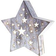 RETLUX RXL 348 perforált csillag közepes WW - Világító csillag
