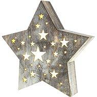RETLUX RXL 349 WW perforált csillag, nagy - Világító csillag