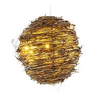 RETLUX RXL 240 karácsonyi fények 20LED 30 cm WW
