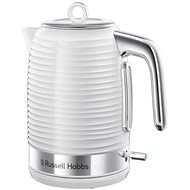 Russell Hobbs 24360-70 Inspire Kettle White 2.4kW - Vízforraló