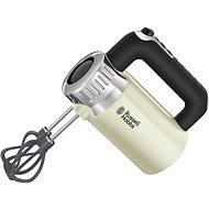 Russell Hobbs 25202-56 Retro Hand Mixer Cream - Kézi mixer