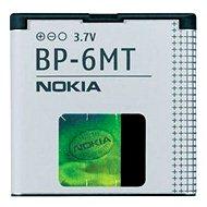 Nokia BP-6MT Li-Ion 1050 mAh Bulk - Mobiltelefon akkumulátor