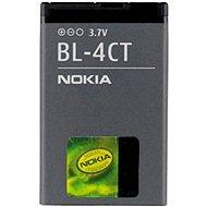 Nokia BL-4CT Li-ion, 860 mAh, ömlesztett - Mobiltelefon akkumulátor