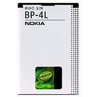 Nokia BP-4L Li-Ion 1500 mAh bulk - Akkumulátor