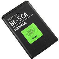 Nokia BL-5CA Li-Ion 700 mAh - Akkumulátor