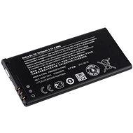 Nokia BL-5H 1830mAh Li-Ion (Bulk) - Mobiltelefon akkumulátor