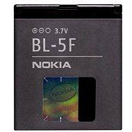 Nokia BL-5F Li-Ion 950 mAh bulk - Mobiltelefon akkumulátor